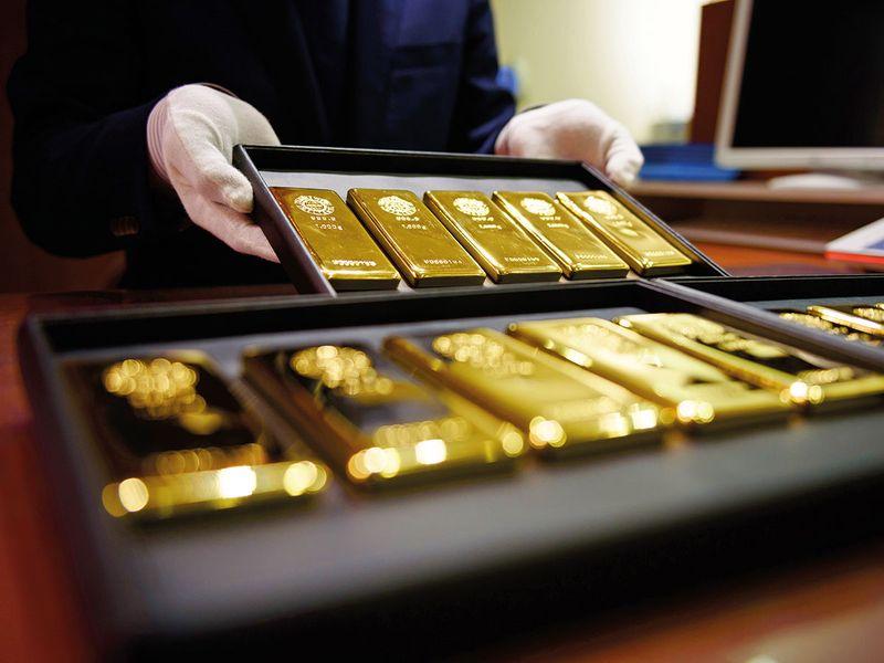 190318 bulish gold