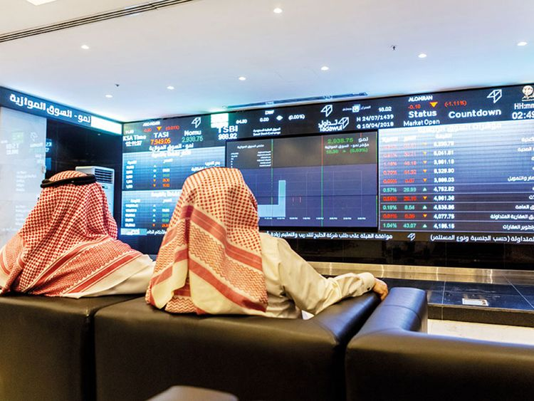 Saudi Arabia extends domestic debt curve with new sukuk