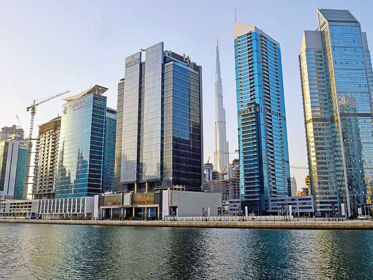 Affordable apartments in Dubai: Sale prices drop by Dh400 ...