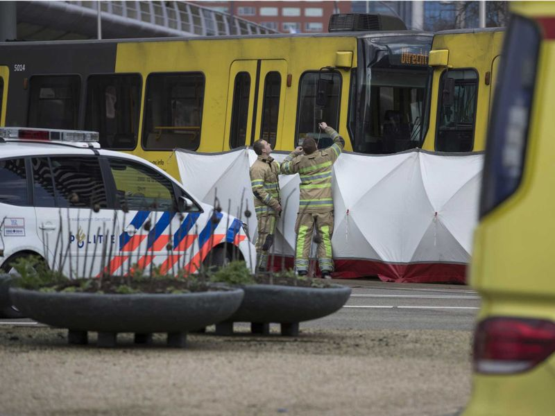 Germany steps up checks along Dutch border | Europe – Gulf News
