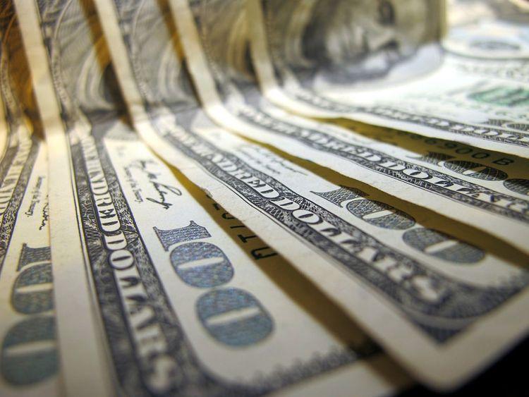 190319_Dollars cash