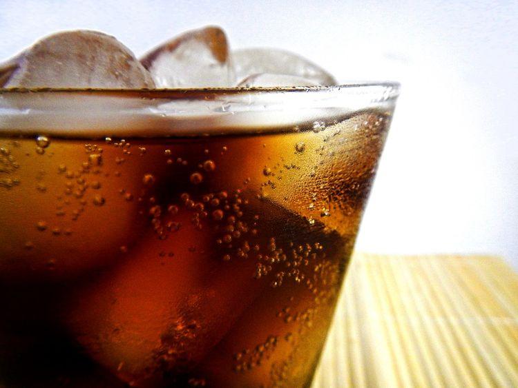 190319 Soda Pepsi Coco Cola