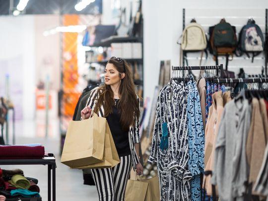 Shopping bargain
