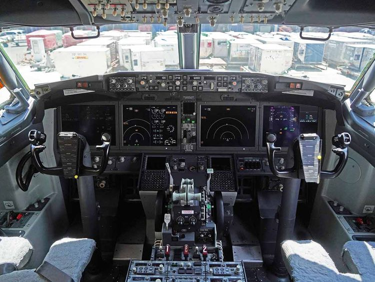 How an off-duty pilot in cockpit saved Lion Air Boeing 737