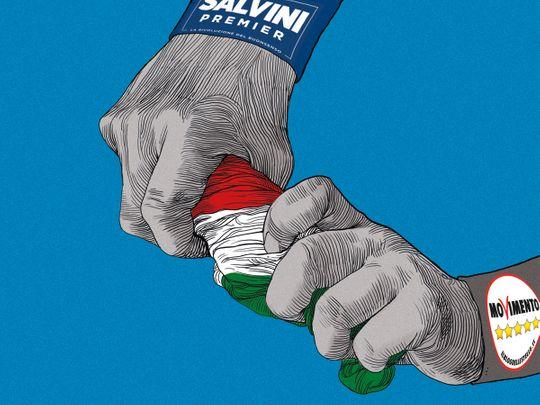WEB_190320 Unity Italy