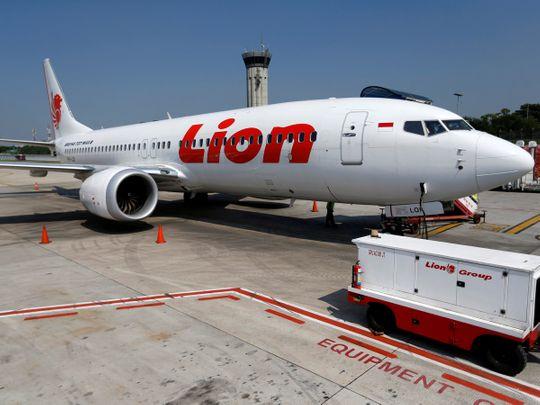 190321_Lion Air Boeing