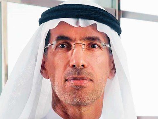 Eisa Mohammad Al Suwaidi