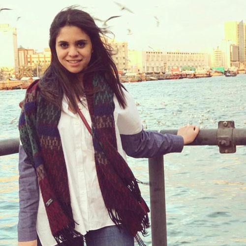 Shereen El Seewy