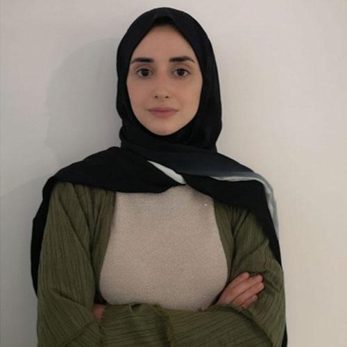 Zahraa Hachem