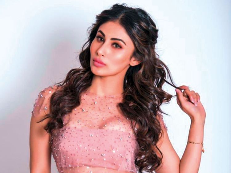 Mouni Roy on her big Bollywood break | Bollywood – Gulf News