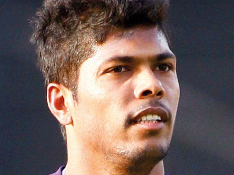 190322 Umesh Yadav