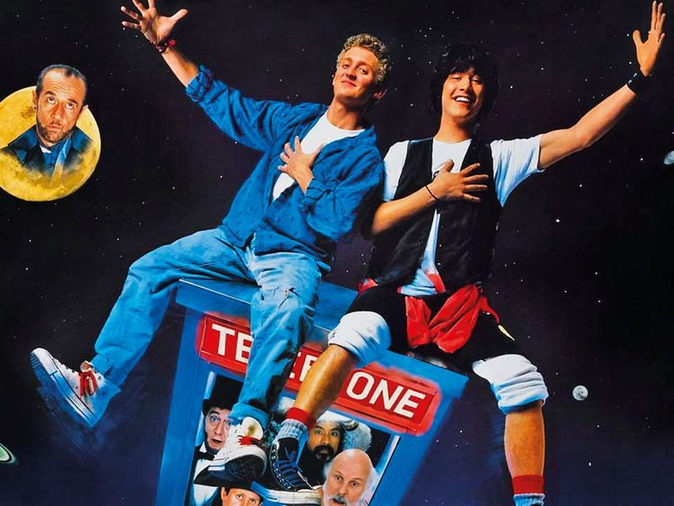 190322 bill and ted