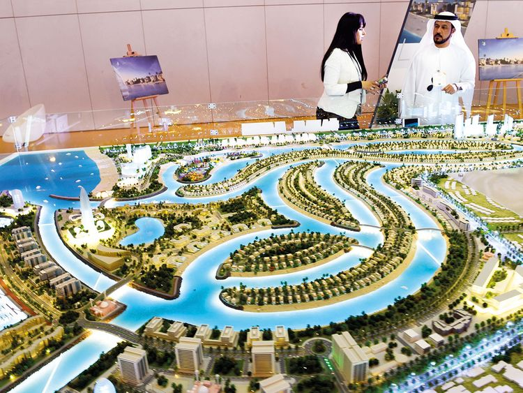 Sharjah's developers slow down on freehold launches