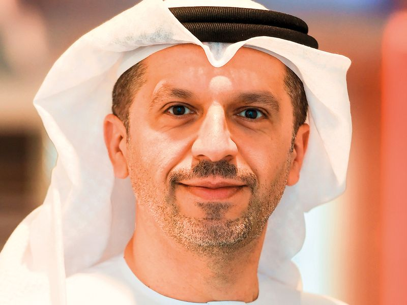 Dr Arif Sultan Al Hammadi