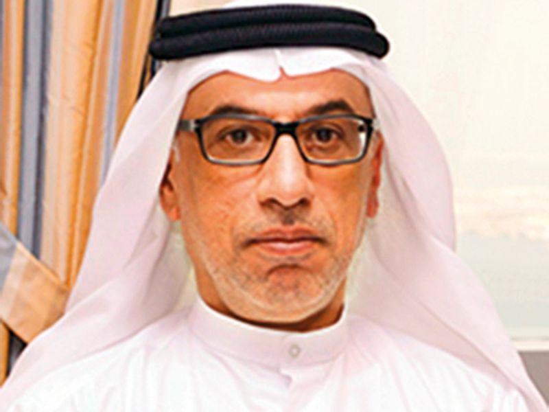 Jasem Al Sayegh