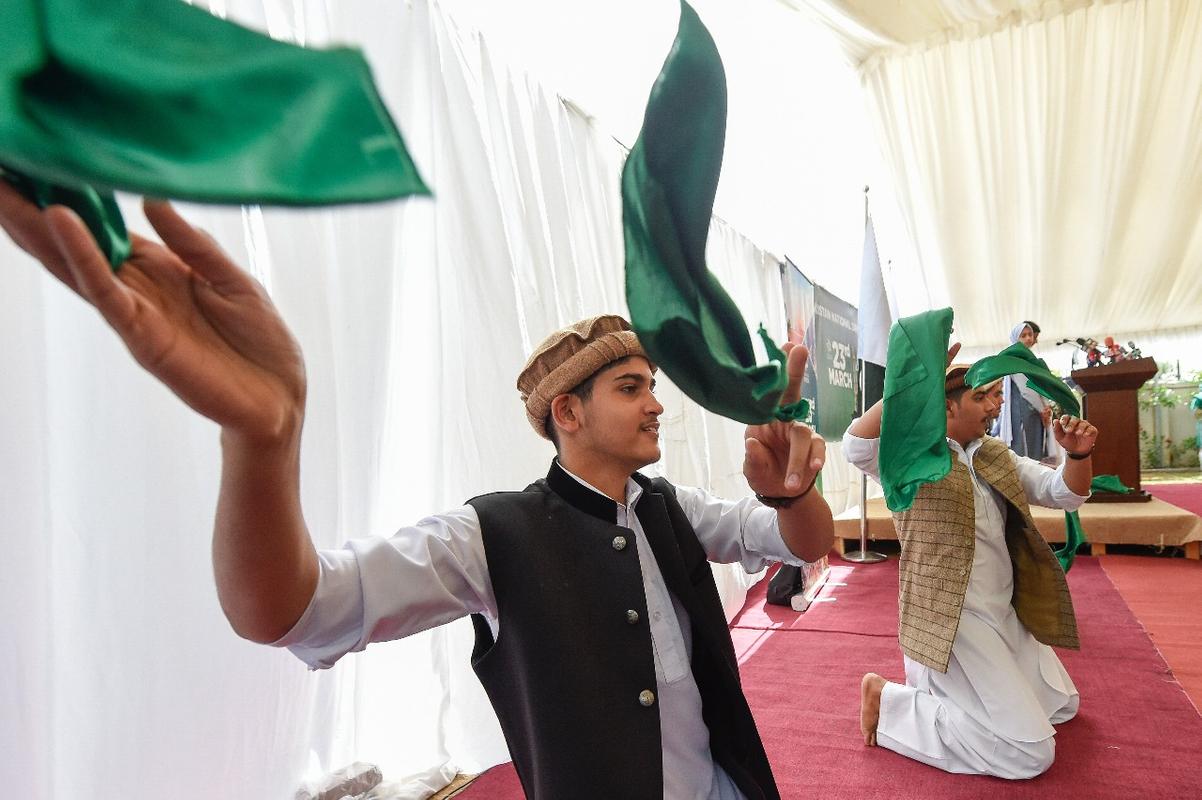 Pakistani community 01