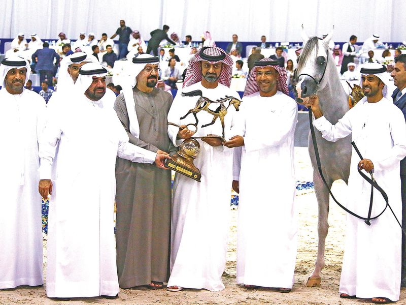 Shaikh Ammar Bin Humaid Bin Rashid Al Nuaimi