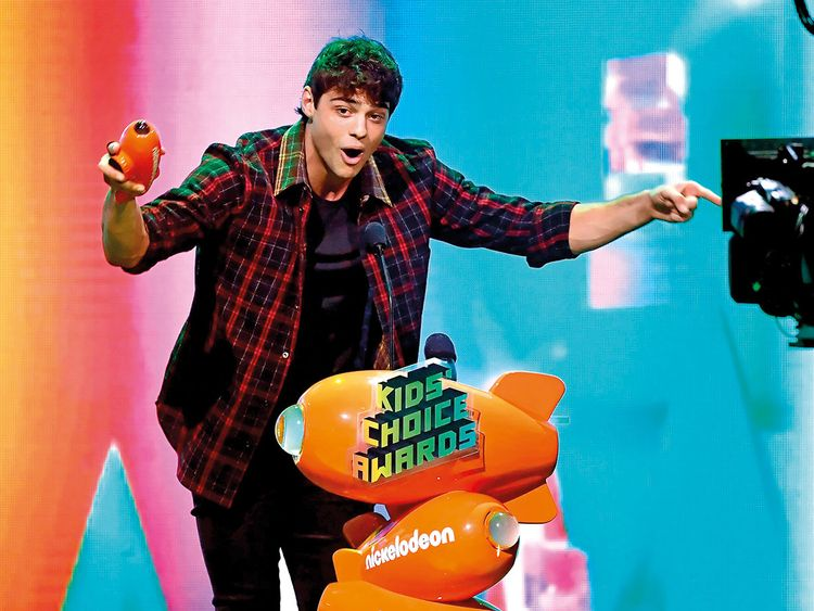 Kids' Choice Awards 2019: Who won what