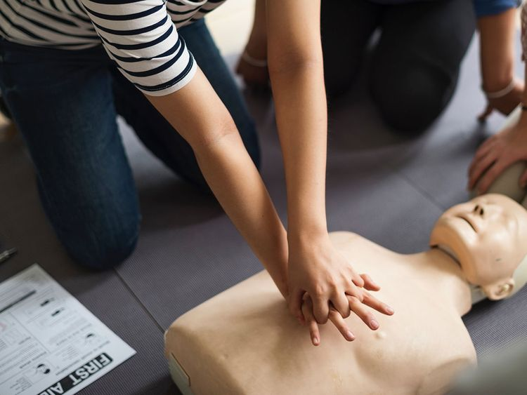 CPR generic