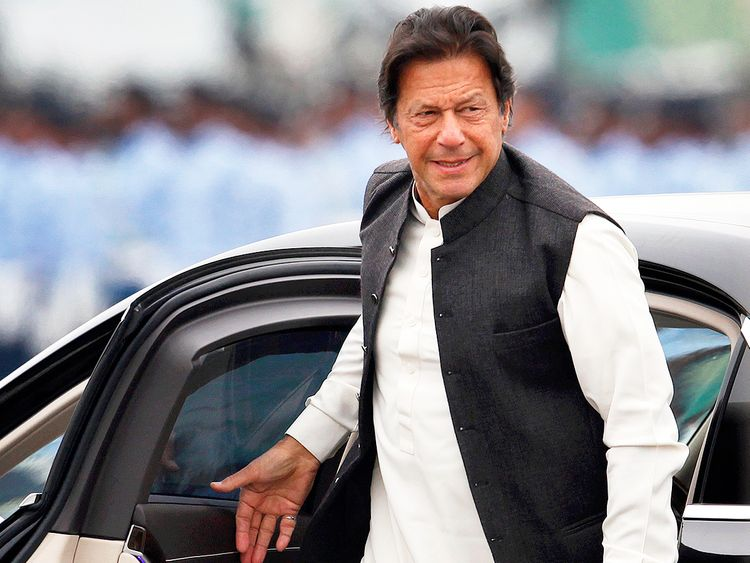 Imran Khan Orders Probe Into Forced Conversion And