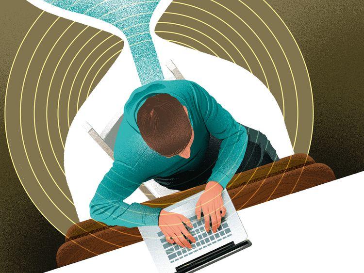 Tech addiction must be seen as a health hazard