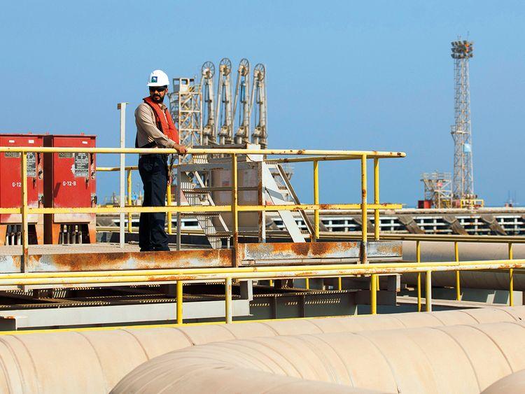crude, oil