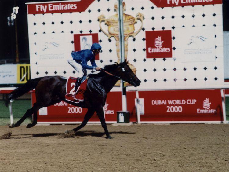 190325 2000 Dubai Millenium