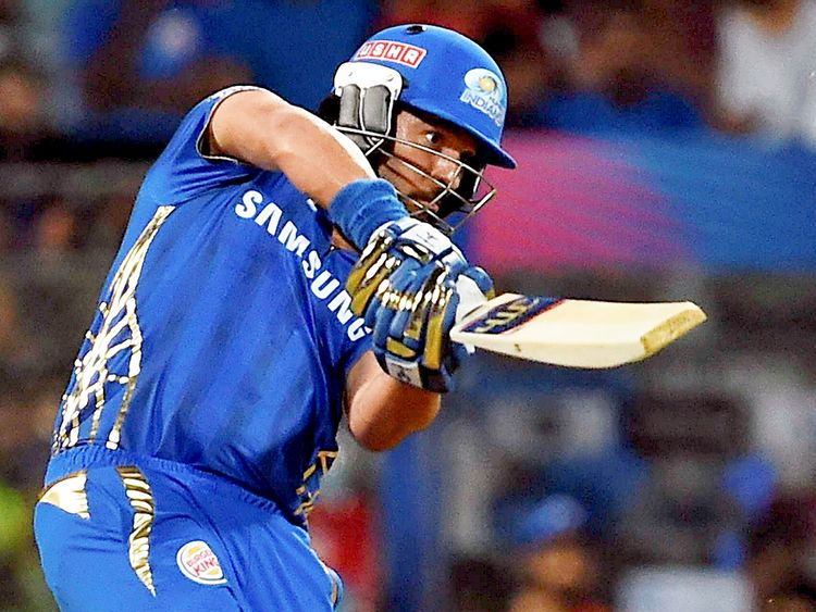 Mumbai Indians batsman Yuvraj Singh