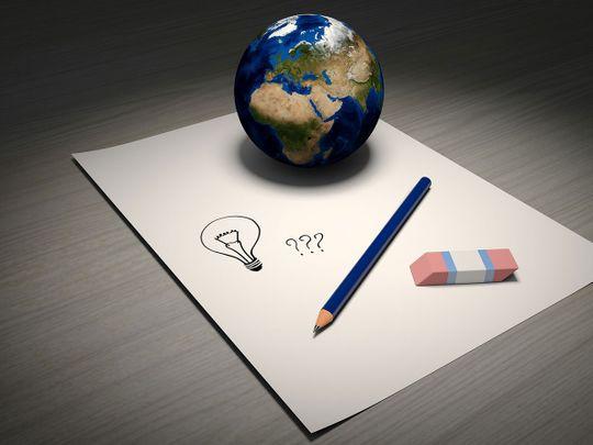 Save planet ideas generic