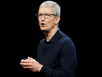 Tim Cook launching Apple News