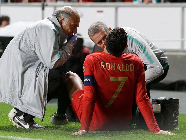190326 Ronaldo