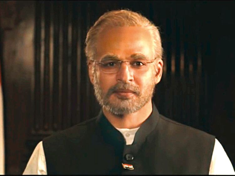 Setback for BJP as Narendra Modi biopic 'PM Narendra Modi