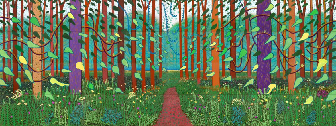 David-Hockney,-Arrival-of-Spring-1553685910903