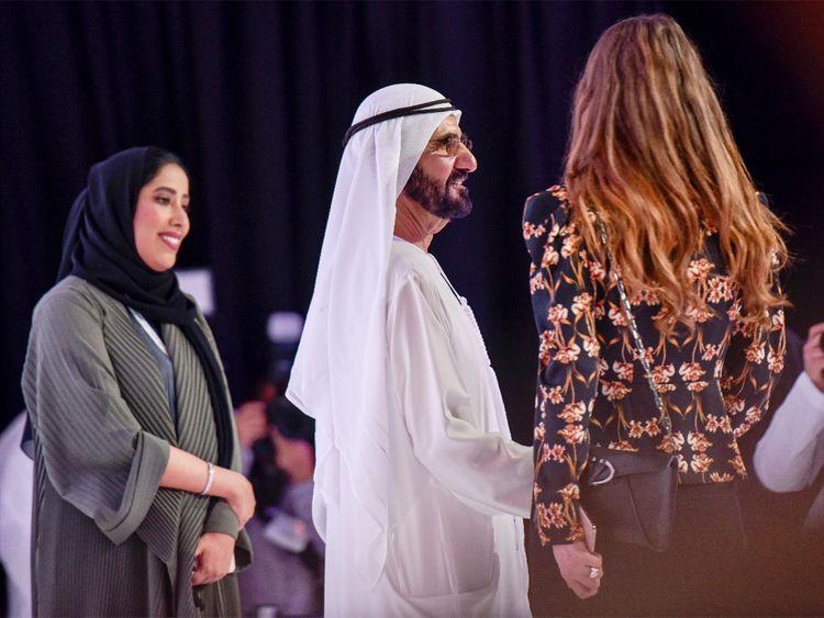 Shaikh Mohammad Bin Rashid Al Maktoum 9