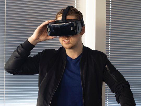 Virtual reality: The new tool of terror?
