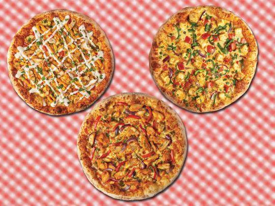 Pizza Hut lead