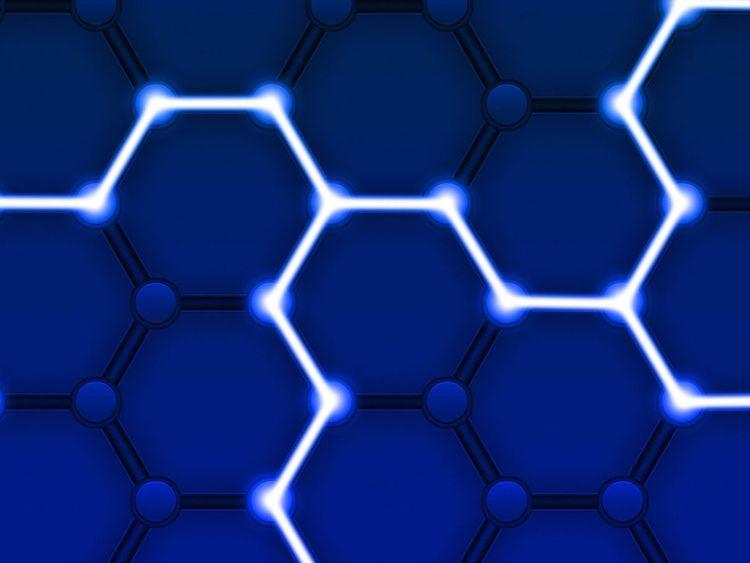 blockchain generic