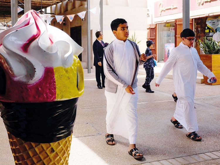 Heart of Sharjah 00