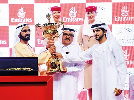 190330 Dubai world cup 2019