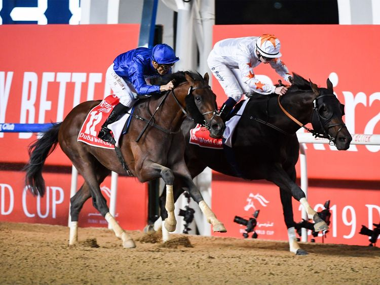 Dubai World Cup 2019 Live updates and results from Meydan