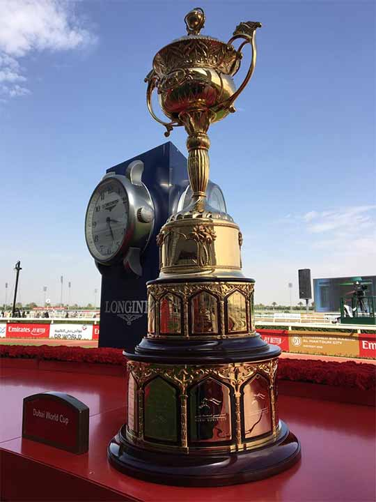 Dubai World Cup 20190330