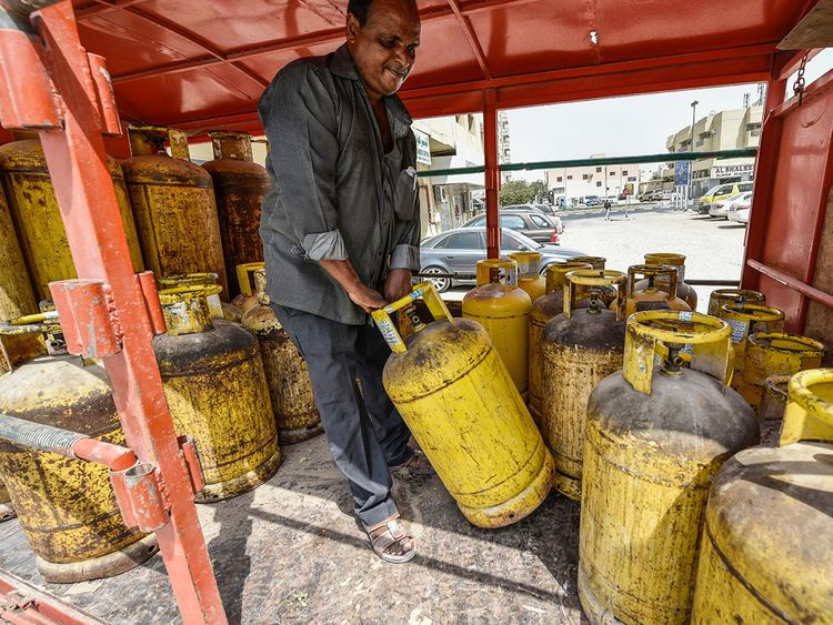 Illegal cooking gas suppliers to face stringent action