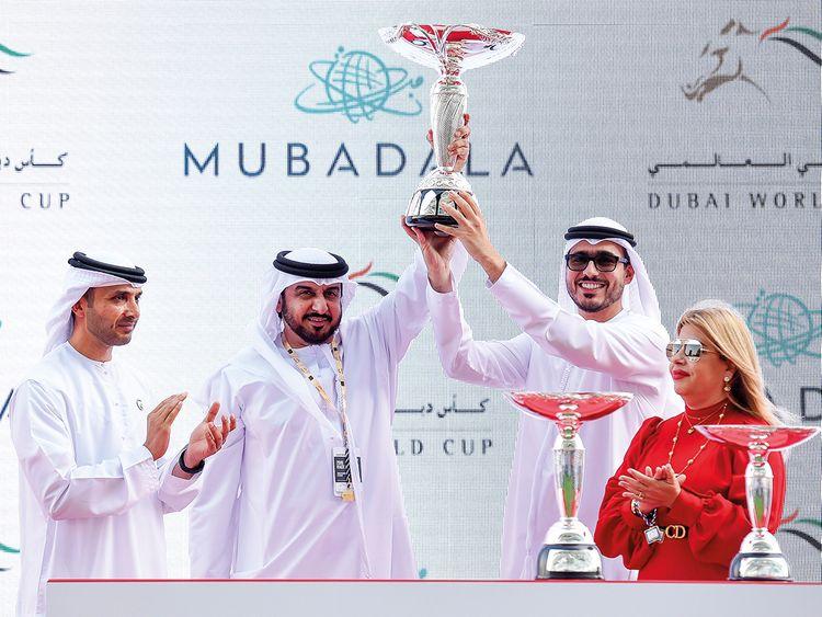 Khaled Abdullah Al Qubaisi