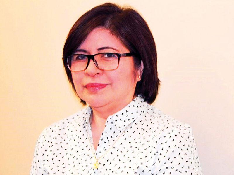 Maria Loreto Panesa