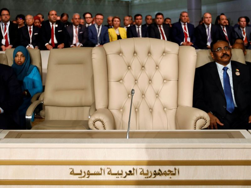 20190331_Syria_arab_summit