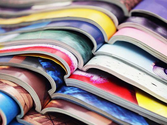 Magazines_Generic