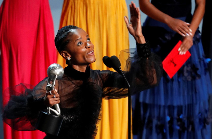 Beyonce, 'Black Panther' win at 50th NAACP Image Awards ...