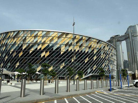 Dubai Arena 1
