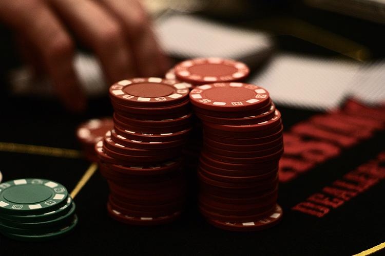 Gambling general