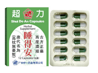 Herbal capsules banned in UAE